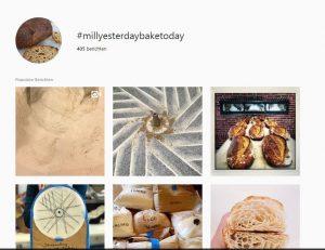 instagram Ket Baker