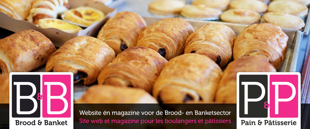 B&B/P&P, Professioneel magazine voor de Belgische brood- en banketbakker, chocolatier, confiseur en ijsbereider